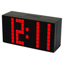 Electronical Big Multifunction LED Clock Digital Clock with Timer Date Thermometer Alarm Clock