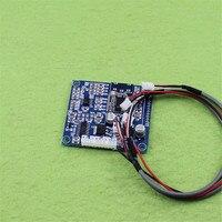 Bluetooth Stereo audio ricevente scheda/modulo di ricezione audio altoparlante amplificatore di tensione larga (E3B4)