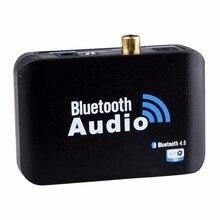 Drahtlose Bluetooth Music Receiver Audio Adapter Unterstützung Digital Optical Coaxial 3,5mm Ausgang Transfer Empfänger für Android MP3