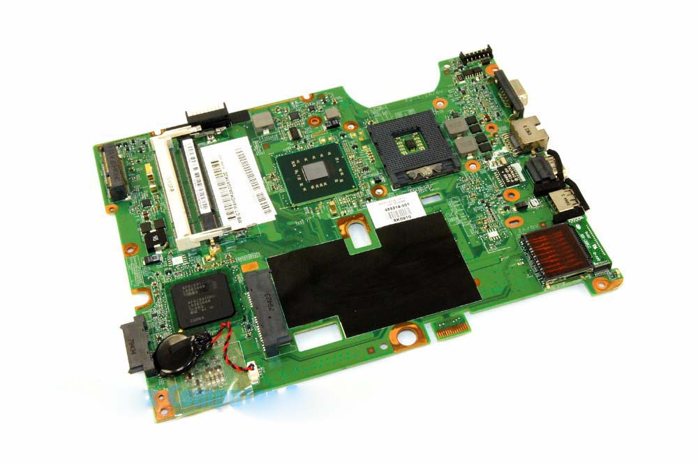 laptop motherboard for HP G50 G60 CQ50 CQ60 series 485219-001 48.4H501.021 INTEL GL40 4500MHD DDR2 Mother Board 578232 001 laptop motherboard cq60 g60 sales promotion full tested