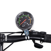 Classic Bicycle Speedometer Bike Computer Mechanical Bike Cycling Odometer