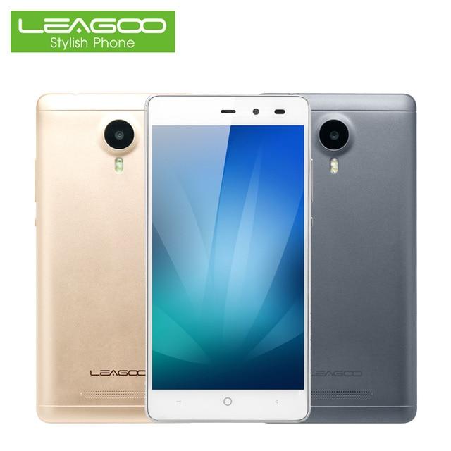 Leagoo Z5C 5 Inch 3G Smartphone Android 6.0 Quad Core 1GB RAM 8GB ROM Dual Sim Card WiFi Mobile Phone Cell Phone