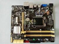 ASUS H97_PRO/G10AJ/DP_MB H97 1150 Pin MATX Mainboard Original motherboards mainboard free shipping