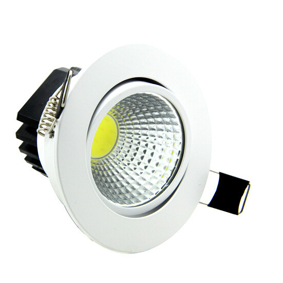 Το νέο Super Bright εσοχή LED με φωτάκι Downlight - Φωτισμός LED