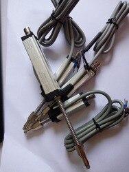 Fine taglio KTR-50 KTR50 KTR-50mm primavera la ripresa di spostamento lineare del trasduttore (a molle) auto-reset sensore.