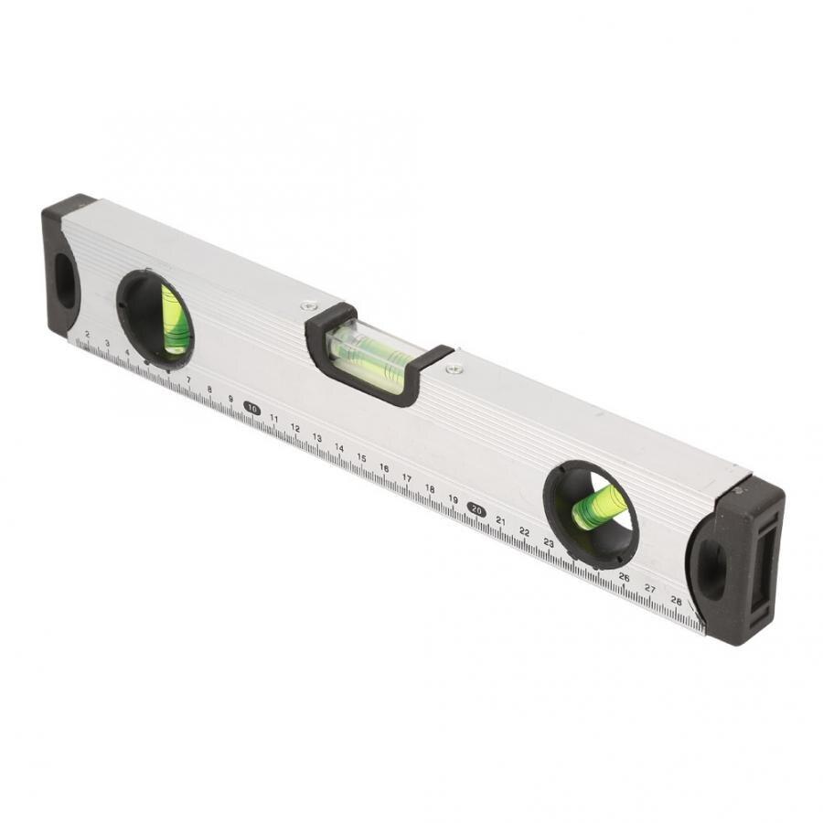 alumínio, medidor de nível, ferramenta de medição,