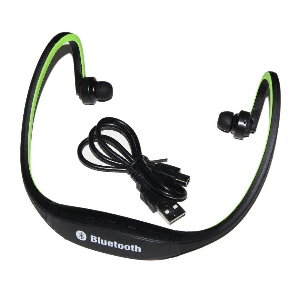 Black Blue Red Green Fashion Sport Wireless Neckband Bluetooth Headphone Four Styles Niose Cancelling Earphone For Mobile Phone Earphones Headphones Aliexpress