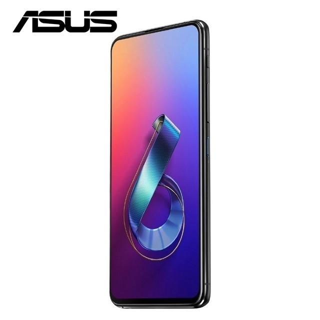 ASUS ZenFone 6 6GB 128GB All Mobile Phones Mobiles & Tablets color: 6GB 128GB Black|6GB 64GB Black