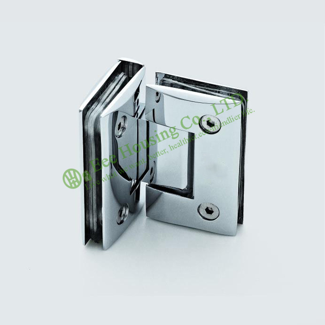 Stainless steel 90 degree shower door hinge glass to glass 90 stainless steel 90 degree shower door hinge glass to glass 90 degree bathroom glass door planetlyrics Image collections