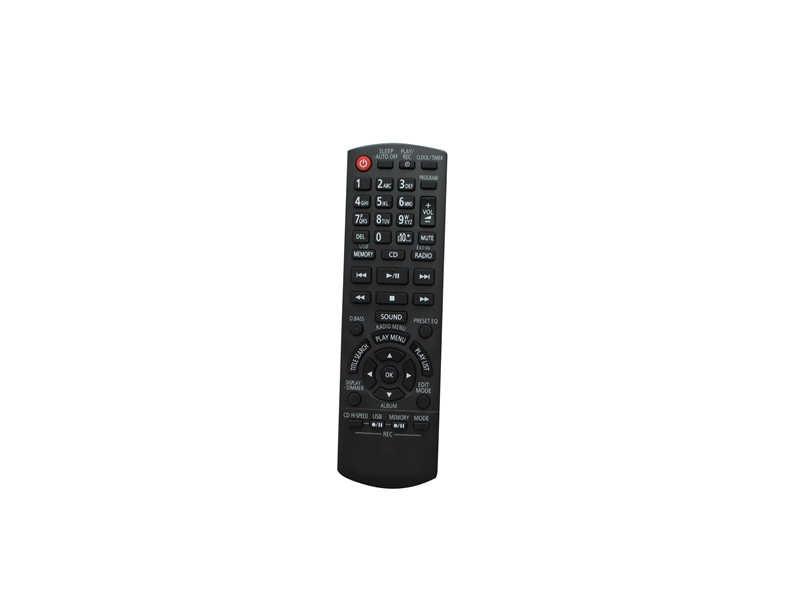 Remote Control For Panasonic Sa Akx18 Sc Akx18