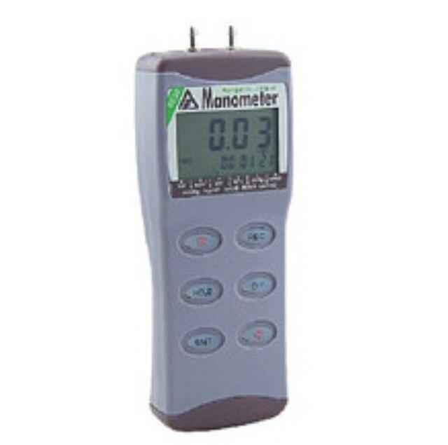 Digital Manometer AZ-8230 Pressure Gauge Differential Pressure Meter AZ8230