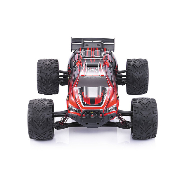 GPTOYS S912 1:12 Scale RC Car Wireless 2.4G 2WD Monster Off-Road Racing Electric Cars Toy Gift for Children 4