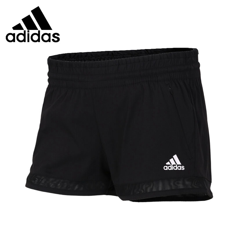 Original New Arrival 2018 Adidas ISC WV SHORT Women's Shorts Sportswear