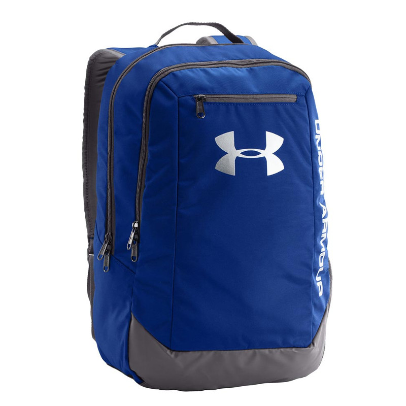 Фото - City Jogging Bags Under Armour 1273274-400 for male and female man/woman backpack sport school bag TmallFS 2018 new collection spring colorful rivet design women s backpack genuine leather female bagpack preppy style girl school bag
