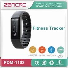 Health Monitor Smart Bracelet Fitness Activity Sleep Tracker Bluetooth Wristband