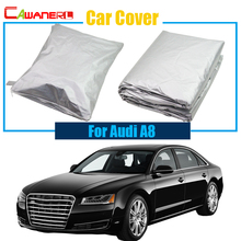 Buy Car Cover Audi A And Get Free Shipping On AliExpresscom - Audi a8 car cover