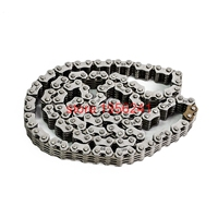 Motorcycle Accessories Camshaft Cam Timing Chain For Honda CRF450X CRF450R TRX450R TRX450ER TRX400EX NEW