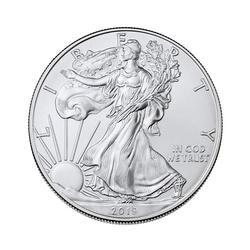 2019 новые игрушки Серебряный Богиня Свободы 1 доллар США монеты с изображением орла памятная Коллекционная монет
