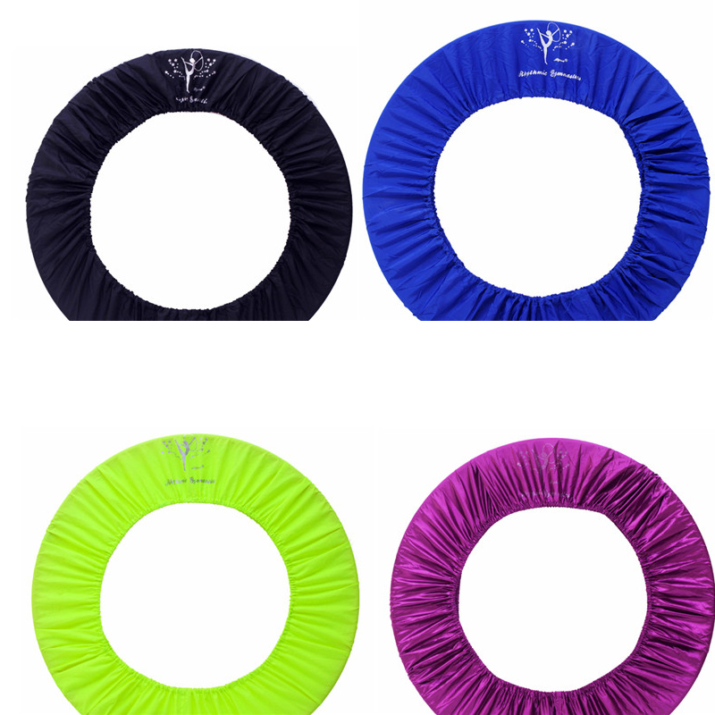 High Quality Artistic Gymnastic Hoop Protective Cover Rhythmic Gymnastics Ring RG Appratus Accessory Case Cover