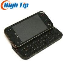 Nokia Setzte Ursprünglichen N97 Mini Handy Kamera 5MP Lagerung 8 GB GPS WIFI Bluetooth Refurbished kostenloser versand