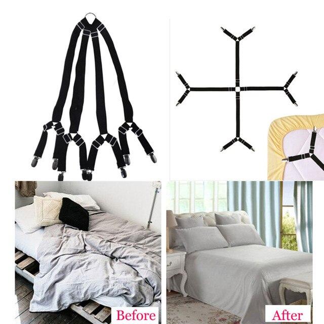Marvelous Adjustable Beds Sheet Holders The Sheet Holder Elastic Mattress Holder  Nylon Bed Sheet Smoothers Bed Sheet