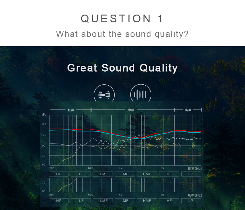 Musttrue Professional Earphone Super Bass Headset with Microphone Stereo Earbuds for Mobile Phone Samsung Xiaomi  fone de ouvido-in Phone Earphones & Headphones from Consumer Electronics on Aliexpress.com | Alibaba Group 4