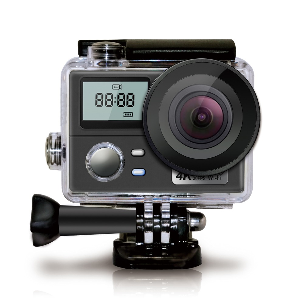 4K Action Camera Full HD WIFI 16MP