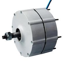 600W 800W three phase permanent magnet generator 24v/48v AC generator low RPM