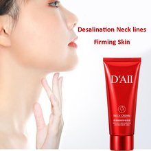 Neck Care Red Ginseng Neck Cream Anti Wr