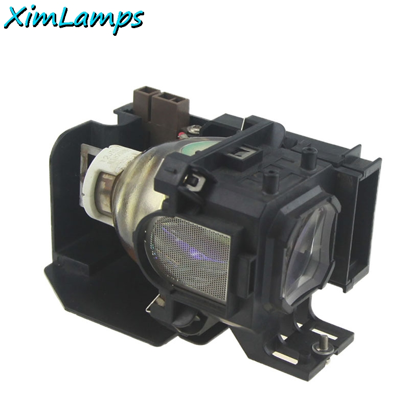 VT80LP Replacement Projector Lamp with Housing For NEC VT48 VT48+ VT48G VT49 VT49+ VT49G VT57 VT57G VT58BE VT58 VT59 pureglare original projector lamp for nec vt48 with housing
