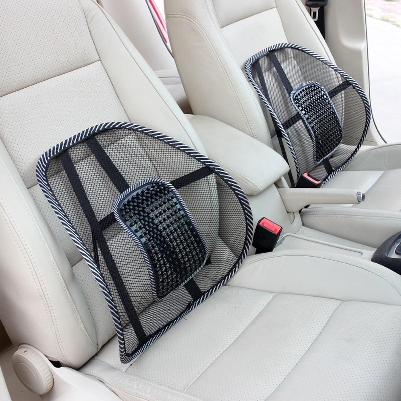 Fundas de asiento de silla de oficina para automóvil Masaje - Accesorios de interior de coche - foto 2