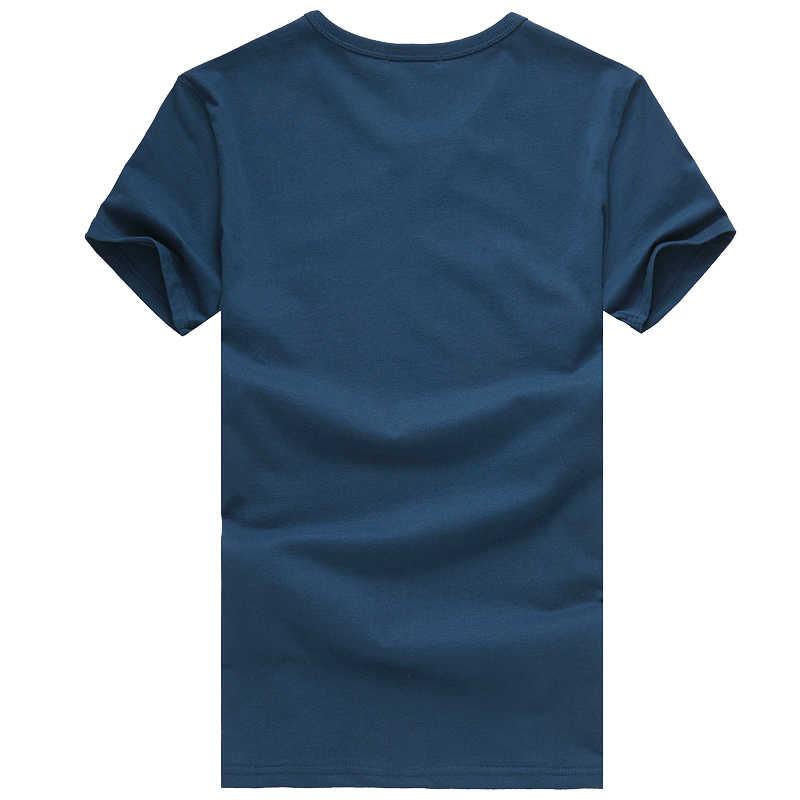 Пионерский лагерь модные Объёмный рисунок (3D-принт) волк узор повседневная мужская футболка известные бренды молодежной моды Забавные футболки 100% хлопок Мужская одежда
