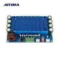 Luxury TDA7850 DC12V 50W *4 Car Audio Digital Amplifier Board High Power 4 channels car amplifiers boards