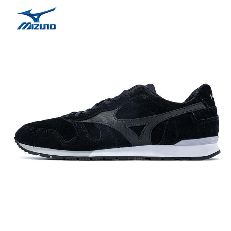 MIZUNO Men's MIZUNO ML87-L Leisure Walking Shoes Comfort Breathable Sneakers Sports Shoes D1GA160309 XMR2587 mizuno men rebula v3 ag professional cushion soccer shoes sports shoes comfort wide sneakers p1ga178603 yxz069
