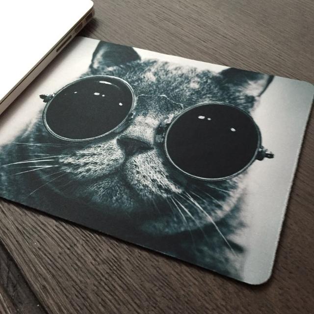Gaming mouse pad new laptop trackball mouse pad fashion anti-slip slim comfort mousepad pad mat free size alfombrilla raton