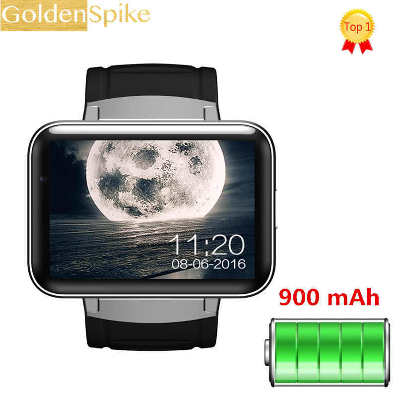 DM98 GPS 3G Smart Watch Android With SIM Card Pedometer Sports Tracker Smartwatch Phone 900mAh Wifi BT4.0 Wristwatch Men dm98 gps 3g smart watch android with sim card pedometer sports tracker smartwatch phone 900mah wifi bt4 0 wristwatch men rsmtte