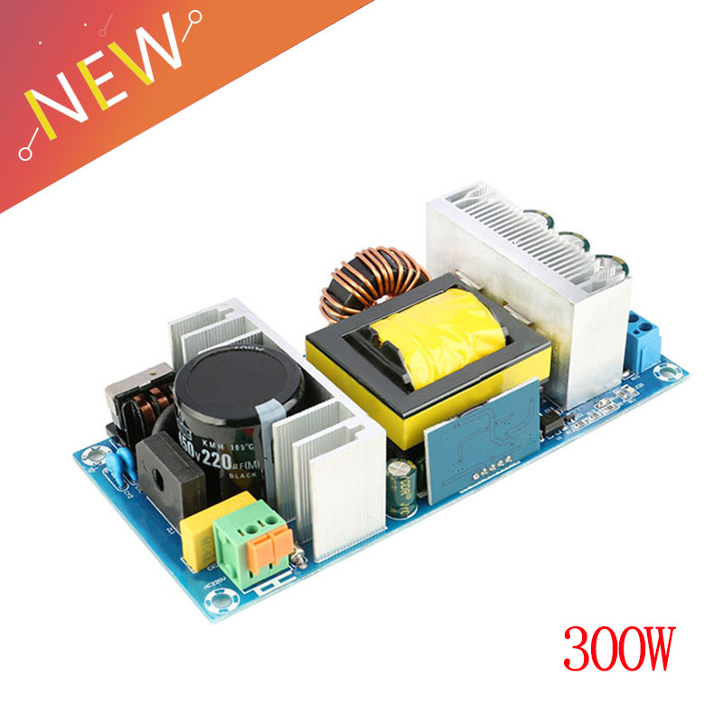 AC Converter 220v to DC <font><b>24V</b></font> 12.5A MAX 15A 300W <font><b>Voltage</b></font> <font><b>Regulated</b></font> Transformer Switching Power Supply image