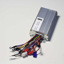 60V 2000 Вт Электрический citycoco скутер автомобиля бесщеточный контроллер постоянного тока без щетки