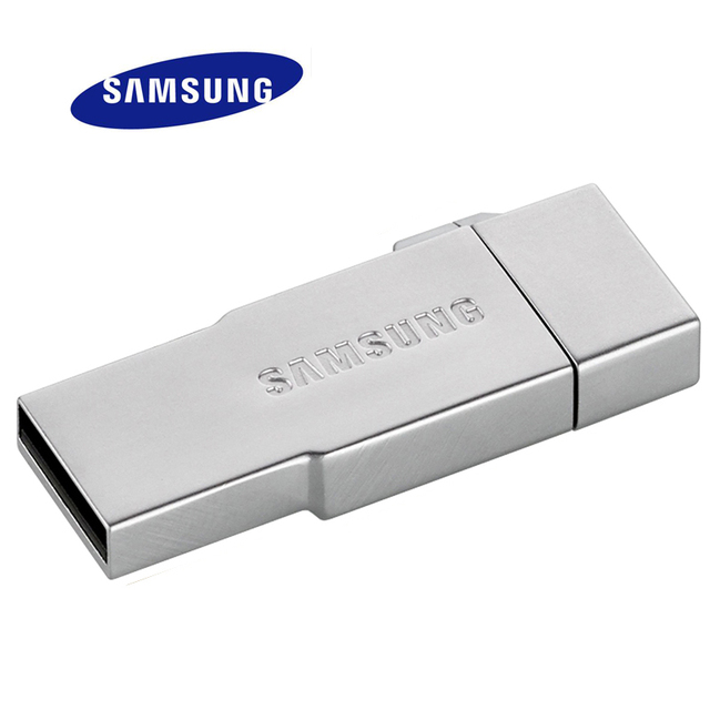 SAMSUNG USB Flash Drive OTG 16G 32G 64G USB2.0 Pen Drive Tiny Pendrive Memory Stick Storage Device  U Disk For Mobile Phone