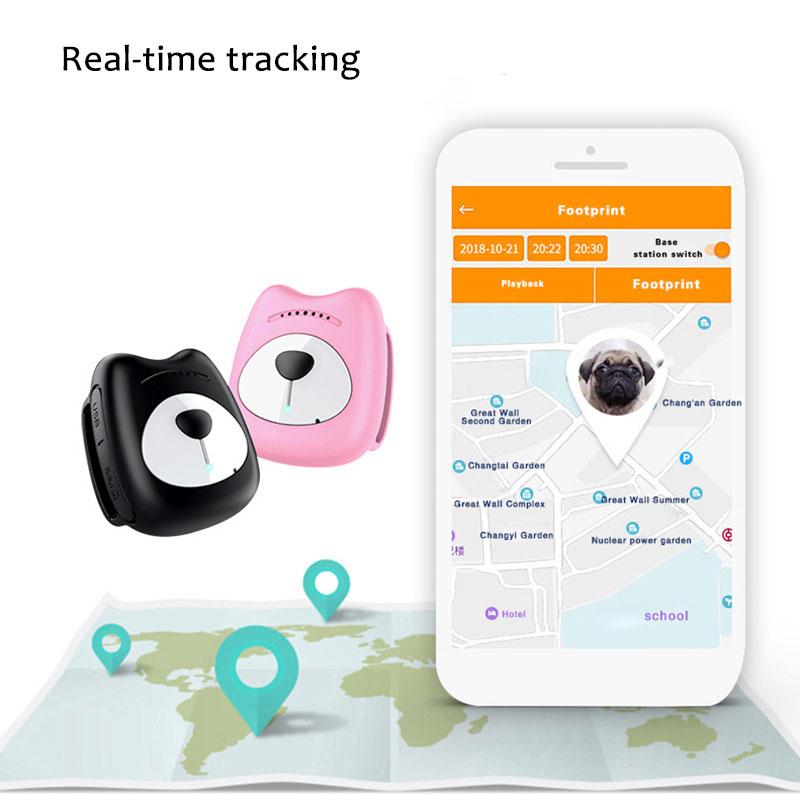 Accuracy GPS Tracker Collar (4)