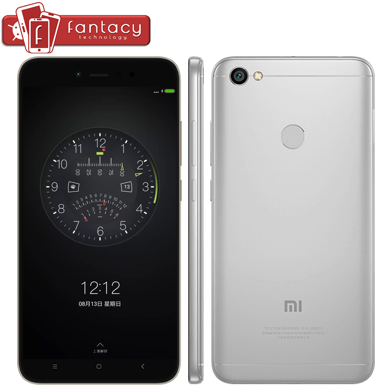 Xiaomi Redmi Note 5A Snapdragon 435 Octa Core 3GB 32GB Smartphone FDD LTE 4G 5 5