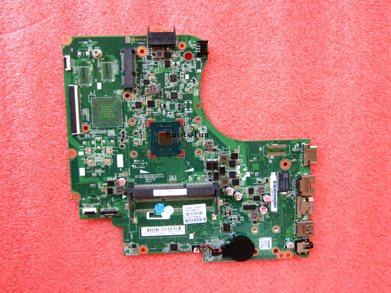 752884-501 752884-001 FOR HP 14-D 240 G2 246 G2 laptop motherboard Free Shipping 100% test ok PN 010194Q00-35K-G N2820 747262 001 for hp 240 246 g2 14 d series laptop motherboard p n 010194g00 35k g hm76 mainboard rpga989 100