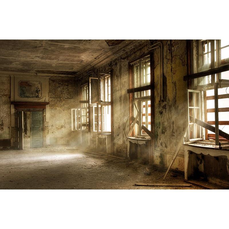 background children studio backgrounds retro broken indoor lv vinyl