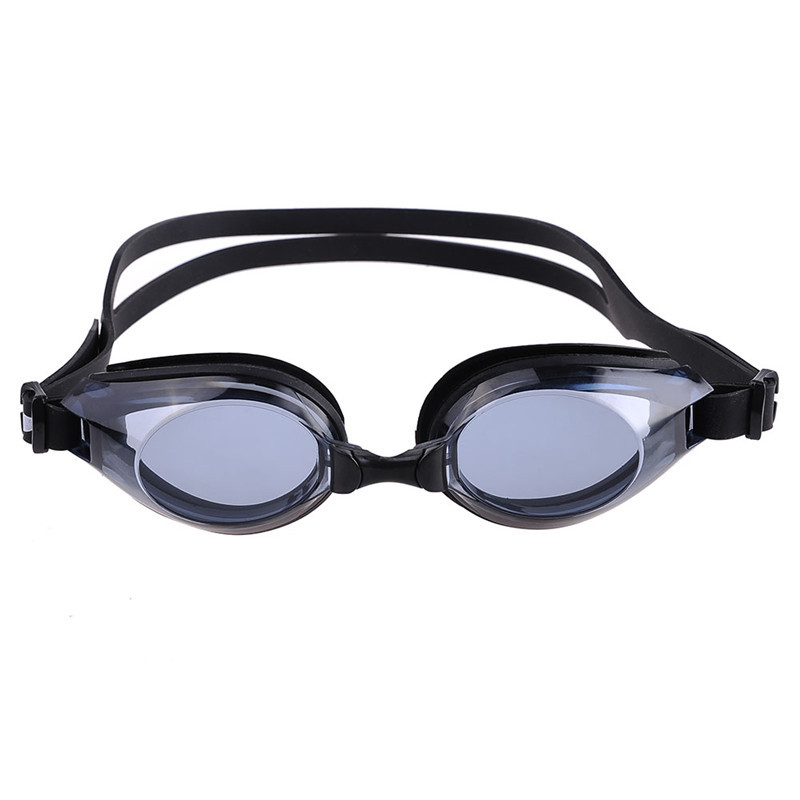 2716b11af8b Swimming Goggles Adult UV Protection Optical Swim Silicone Anti-fog Coated  Water diopter Swimming Eyewear glasses swim goggles