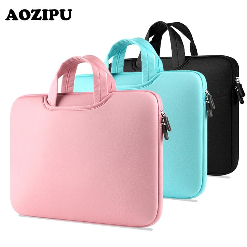 Liner Sleeve Laptop Bag for Macbook Air Pro Retina 11 12