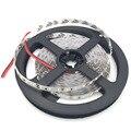 SMD120 LEDS/M 3014 LEVOU Tira 120 LEDs/m 12 V flexível de iluminação Branco, cor Branco Quente 5 m/lote