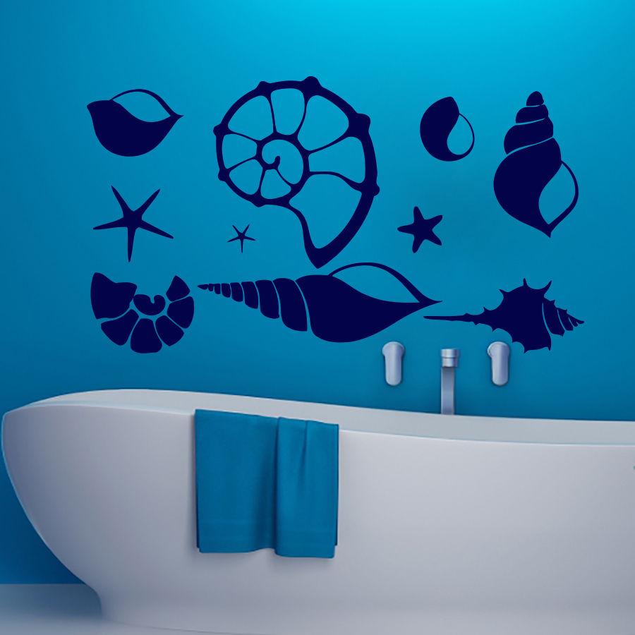 Online kopen Wholesale sea shells wall decor uit China sea shells ...