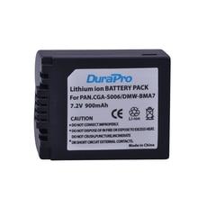 CGA-S006 CGA S006 S006A CGR-S006E S006E DMW-BMA7 BMA7 CGR-S006A Battery For Panasonic DMC-FZ7 FZ8 FZ18 FZ28 FZ35 FZ50 FZ30 FZ38