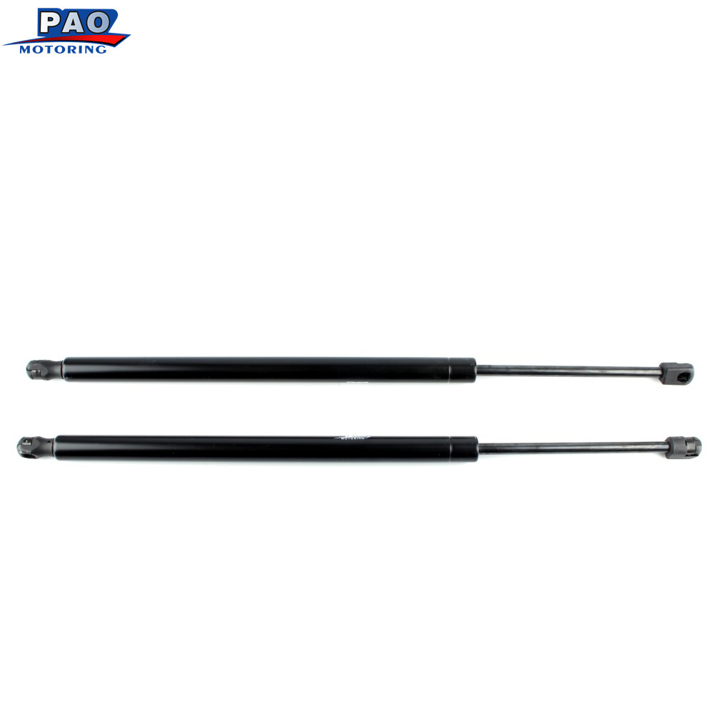 2pcs/set Liftgate Strut Lift Support Shock Gas Spring Prop For Ford Explorer Lincoln Aviator Mercury Mountaineer  SG204043