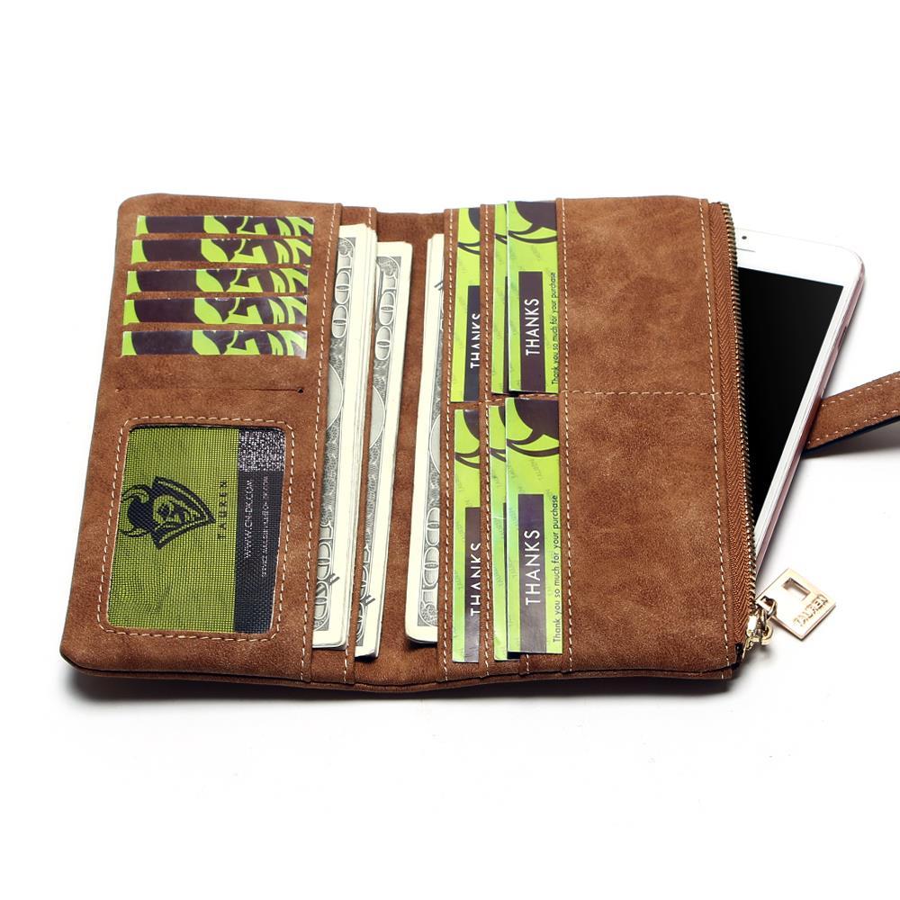 Elegant Wallets for Women - Fashion Trendy Shop
